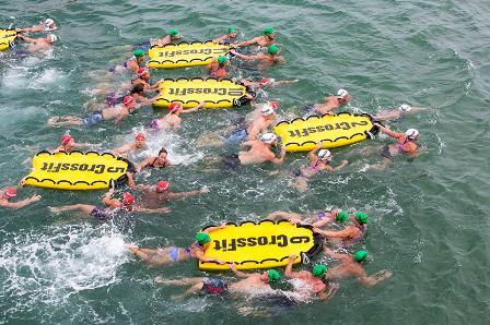 July 27 wk Thurs Teams in waterB